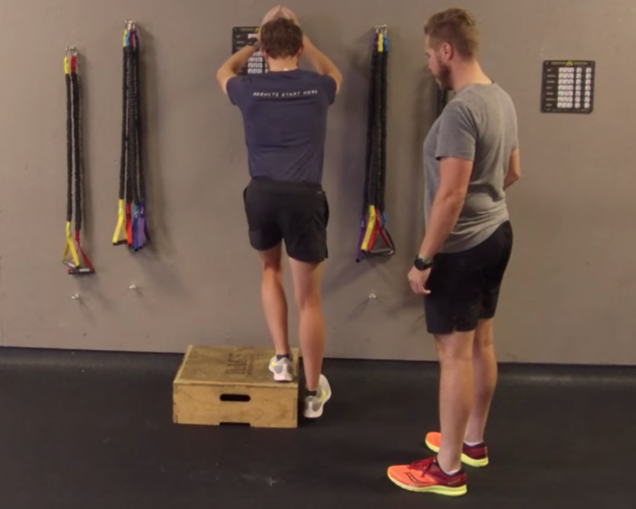 Essential Hip Strength Workouts for Runners   TrainingPeaks