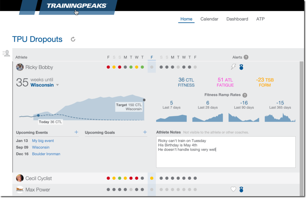 Coach Onboarding | TrainingPeaks