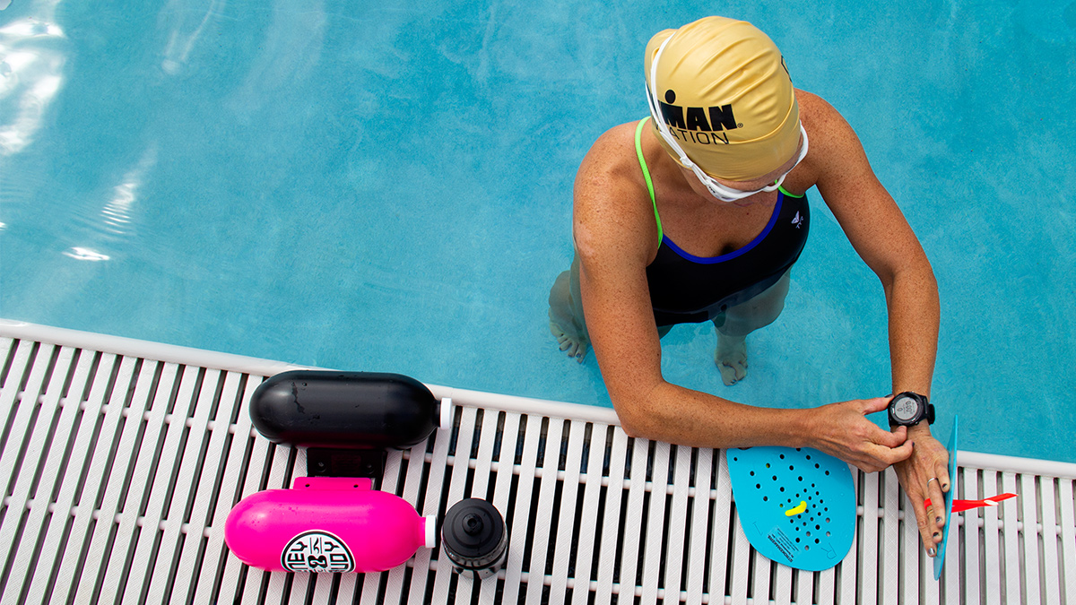 6 Reasons Why Open Water Speed May Not Translate to the Pool