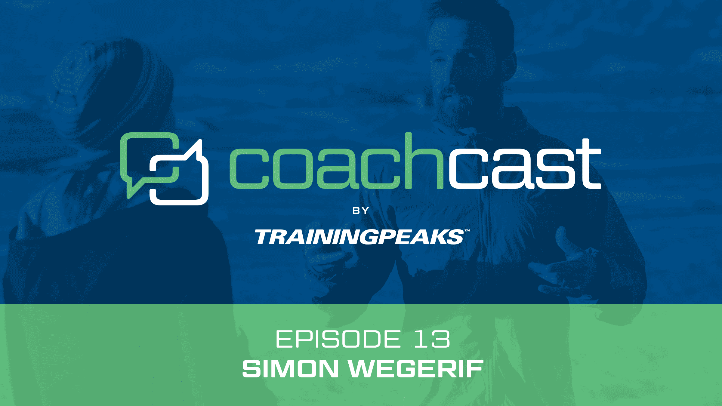CoachCast: Heart Rate Variability with Simon Wegerif