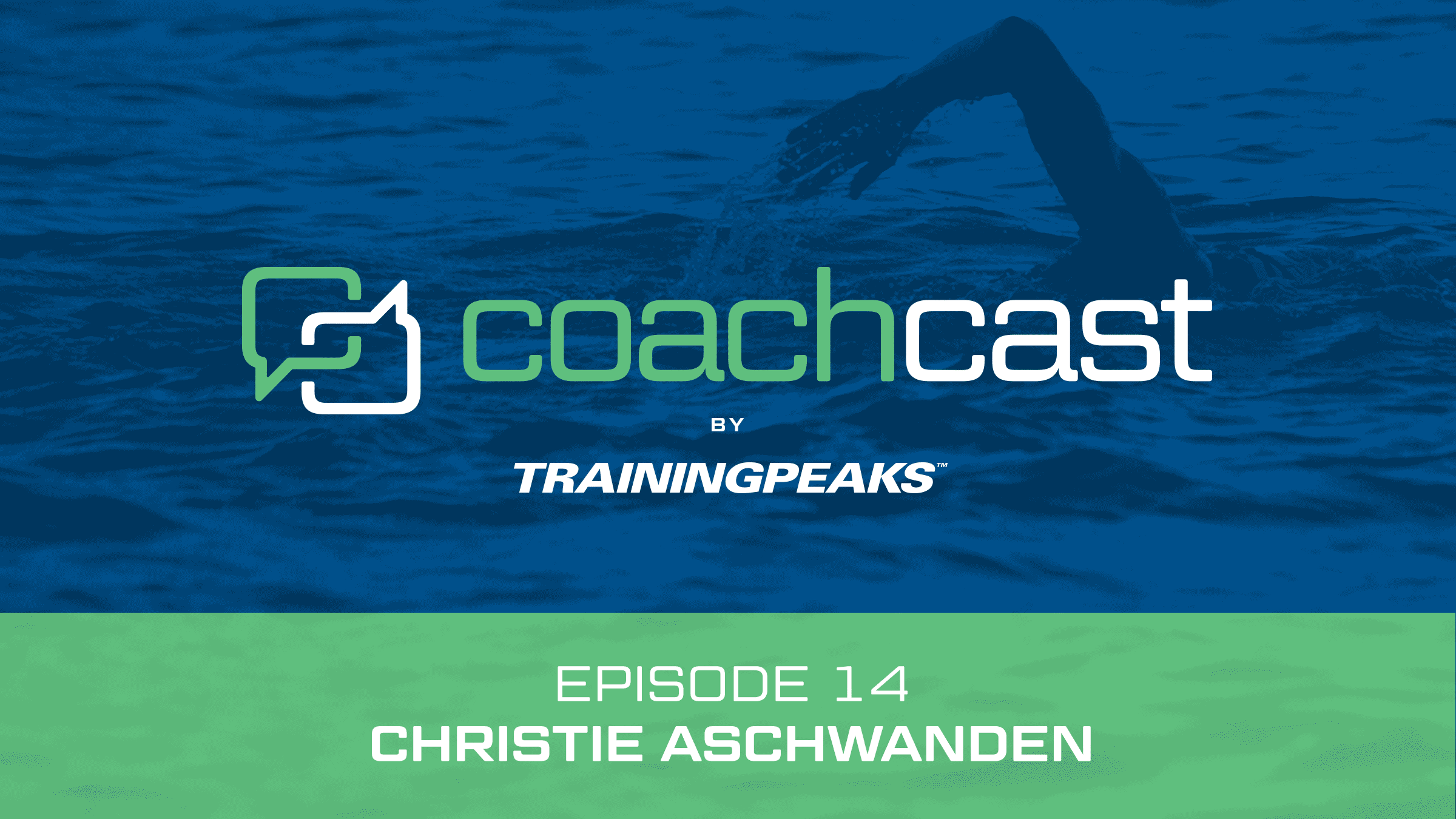 CoachCast: The Science of Recovery with Christie Aschwanden