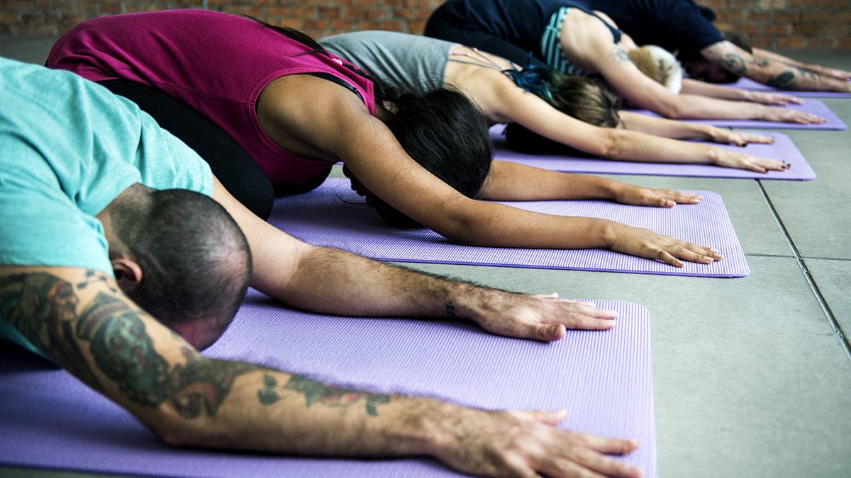 Should Endurance Athletes Do Yoga?