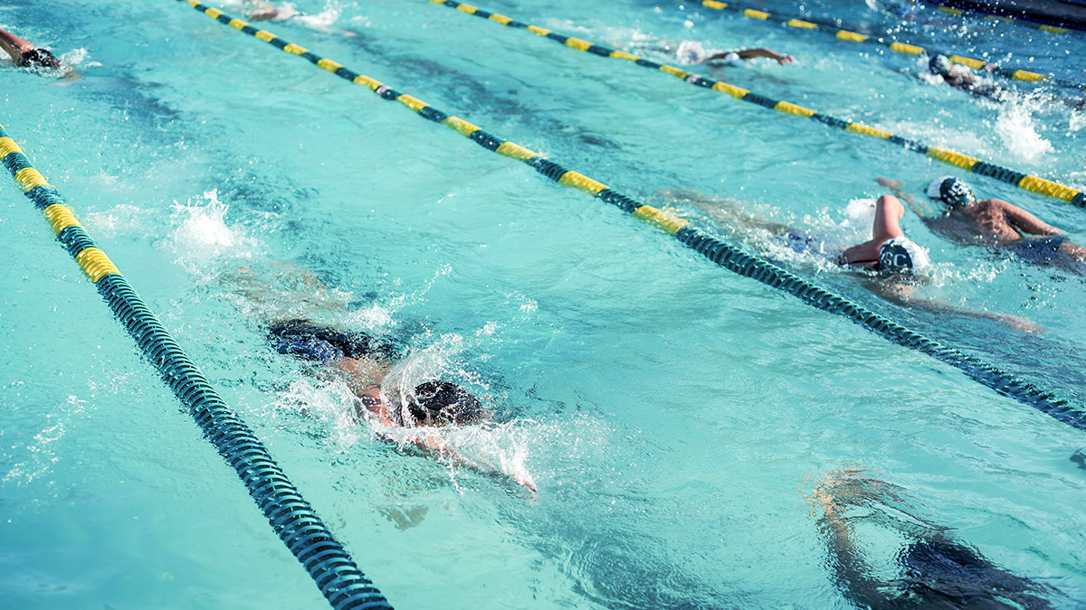 6 Swimming Hacks for Triathletes