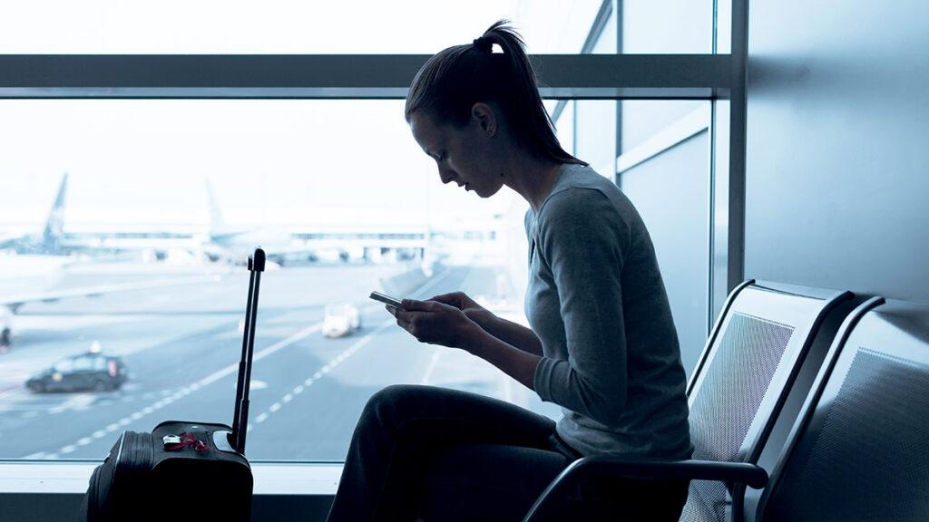 Balancing Travel