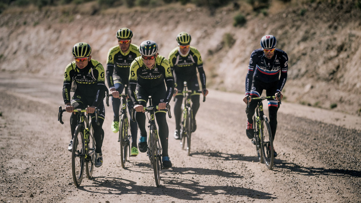 Mathew Hayman Career Analysis Part Two: The Making of a Classics Rider