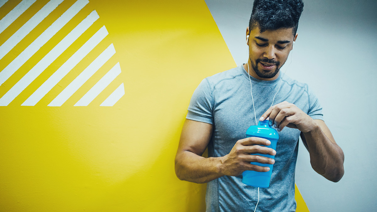 Plant Protein vs  Whey Protein: Which Is Best for Endurance