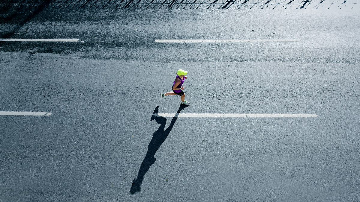 "What To Do When Your Athlete Sets An ""Impossible"" Goal"