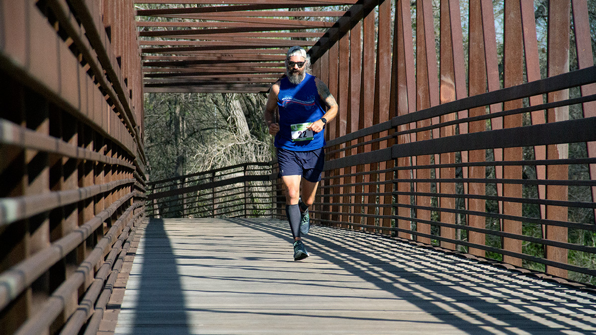 Get the Most Out of Your Long Run for a Better Marathon