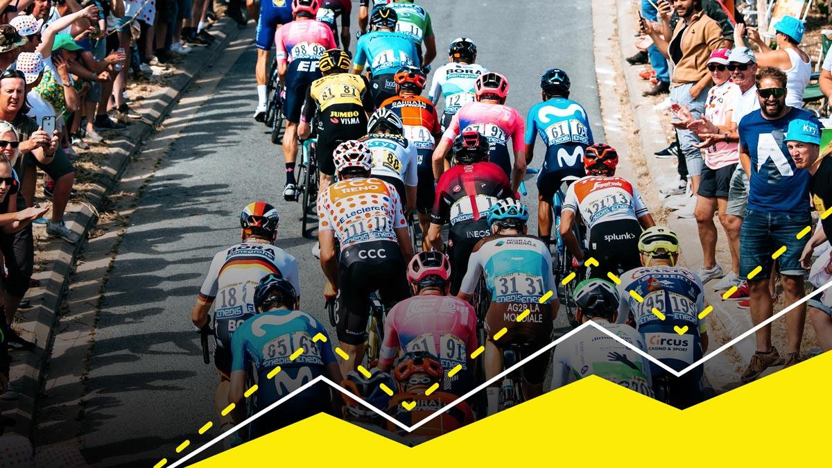 2019 Tour de France: Michael Woods Stage 3 Analysis