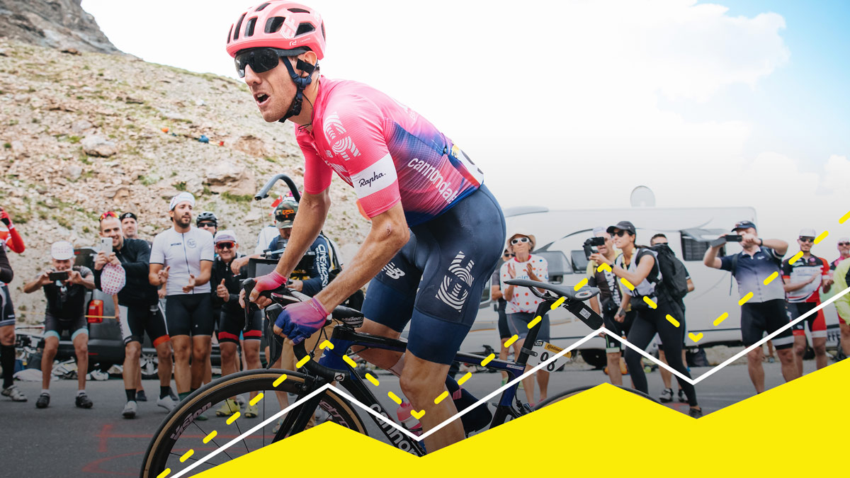 Tour de France 2019: Inside the Break in Stage 18