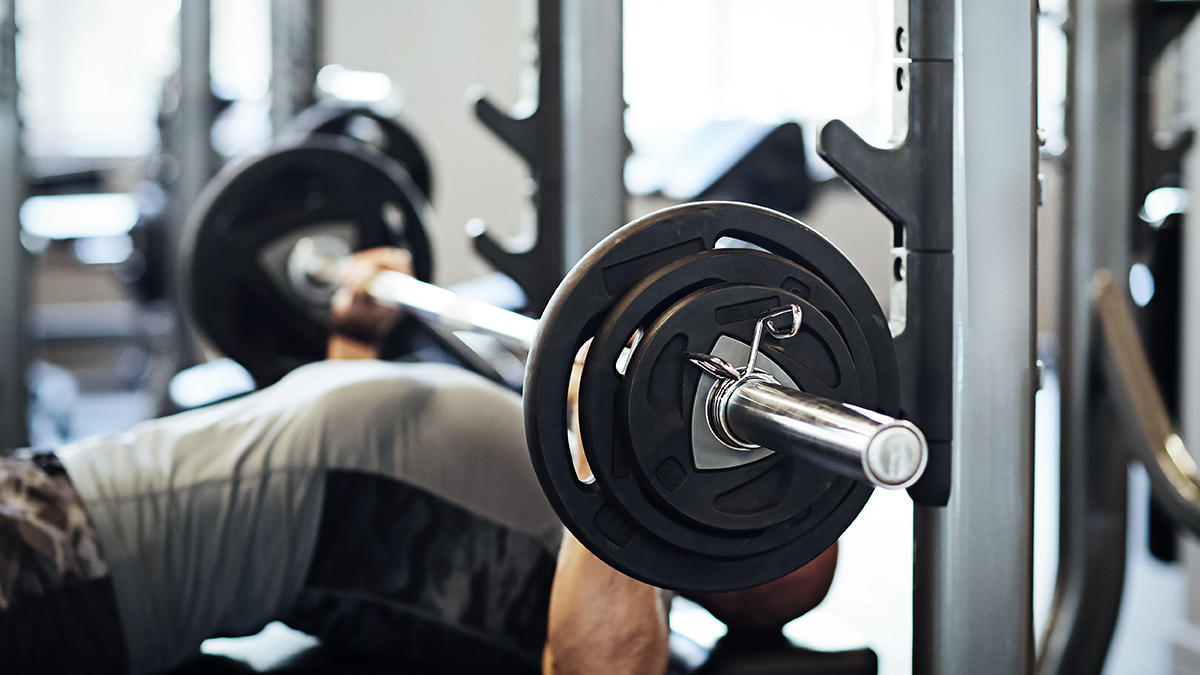 4 Common Strength Training Mistakes Masters Athletes Make