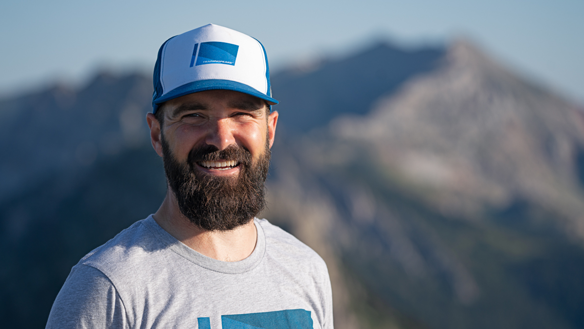 Meet TrainingPeaks Ambassador Taylor Thomas