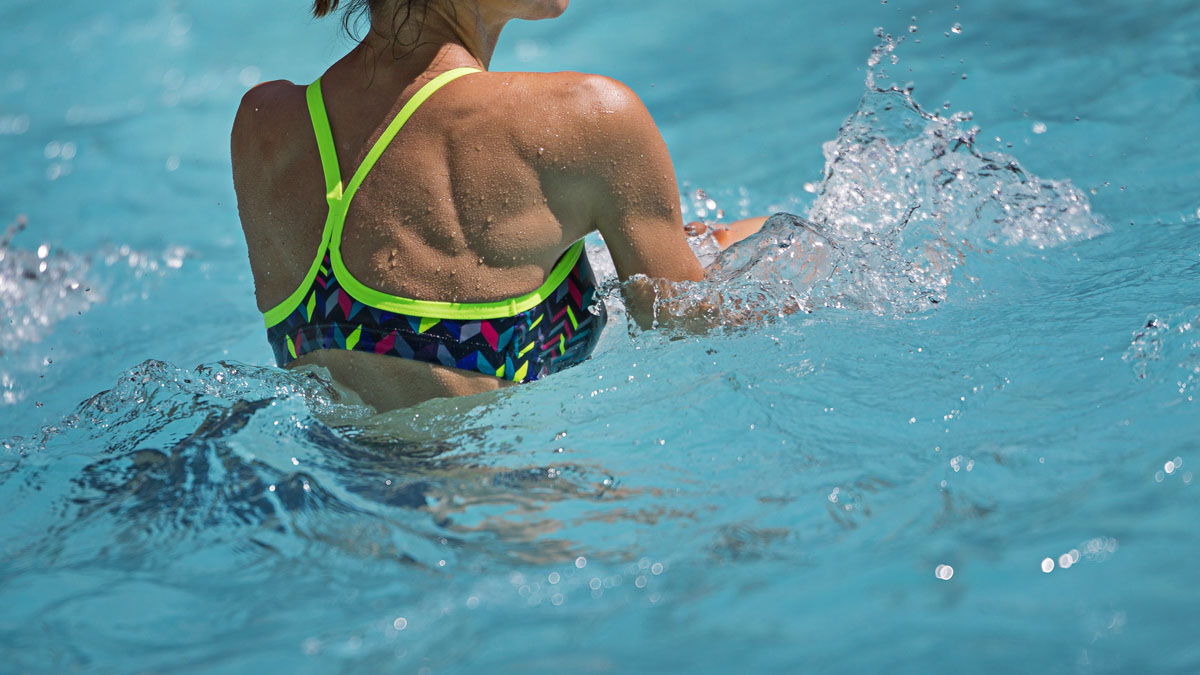 Why You Should Consider Adding Aqua Jogging to Your Training